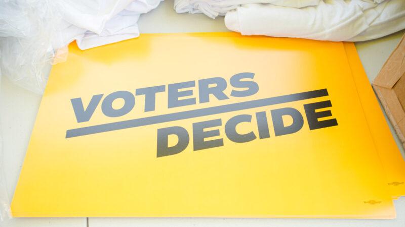 乔州2选举官员辞职 川普团队不认可重新计票结果