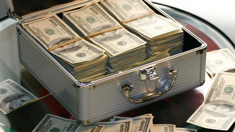 激勵提供舞弊證據 美選舉監督組織設百萬獎勵基金