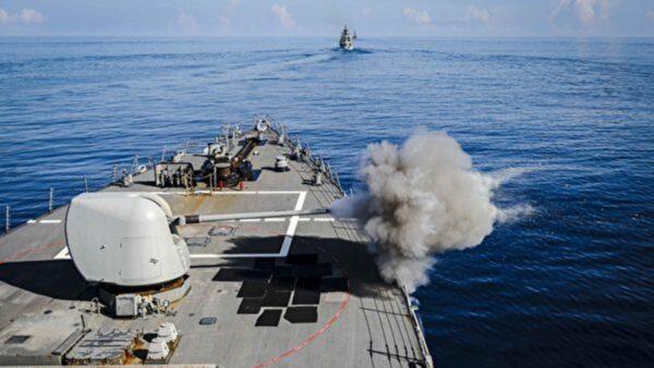 沈舟:美国防部大换血令中共更心慌