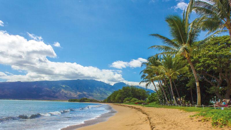 无视旅行限制 加州议员赴夏威夷参加百人大会