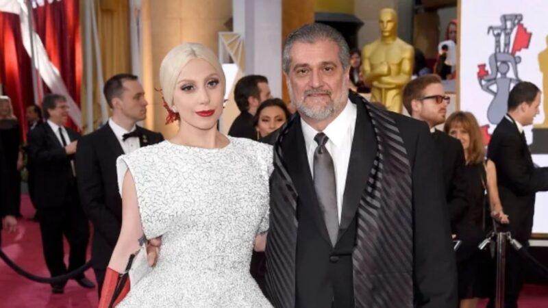 父女不同调 Lady Gaga父亲挺川普