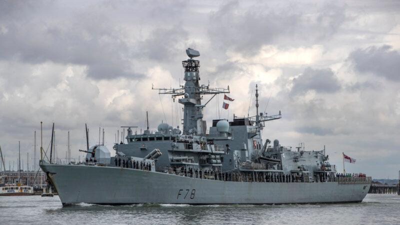 冷战结束以来最大 英军事预算4年增165亿英镑