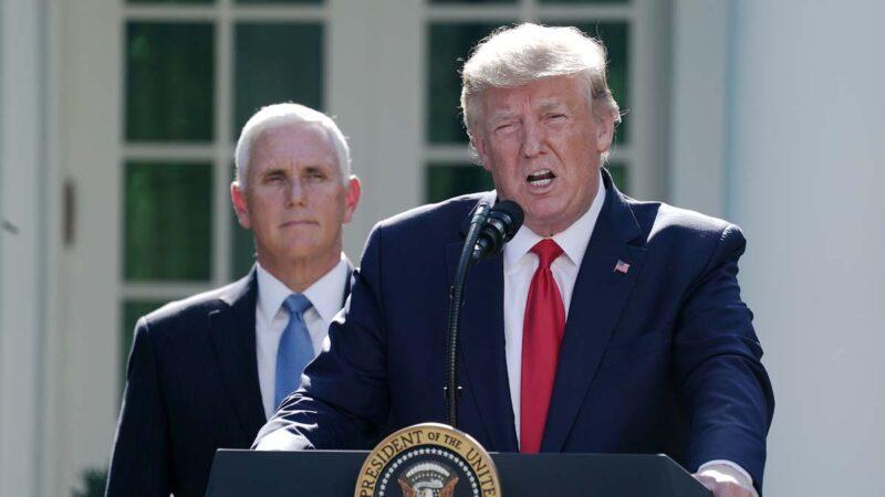 川普兌現諾言 美國正式退出《巴黎協定》