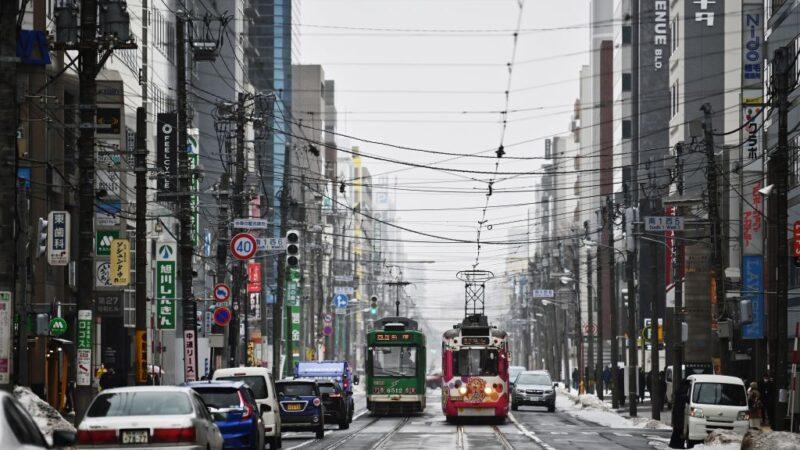 疫情升溫 日札幌暫停振興旅遊 韓首爾禁逾10人集會