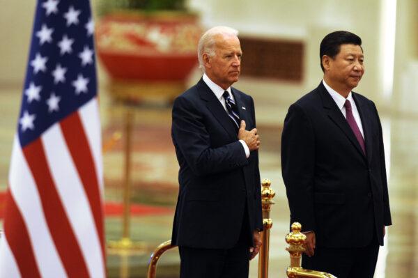 杨威:中共高层再赌博 恐输得更快更惨