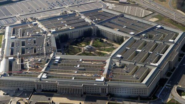 【重播】美國防未來峰會 討論應對中國策略