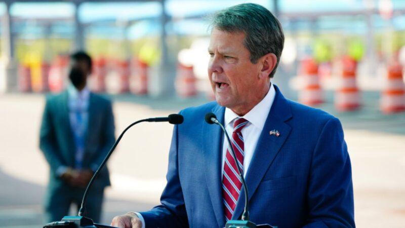 喬州監票員揭嶄新選票可疑 州長稱敦促抽樣審核
