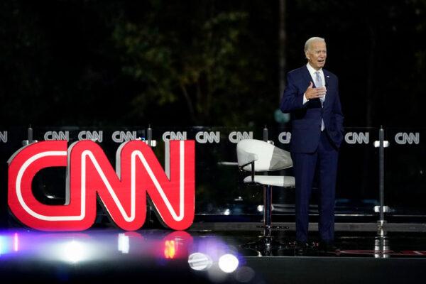 CNN白宫记者:拜登上任不足3月 世界变得更危险