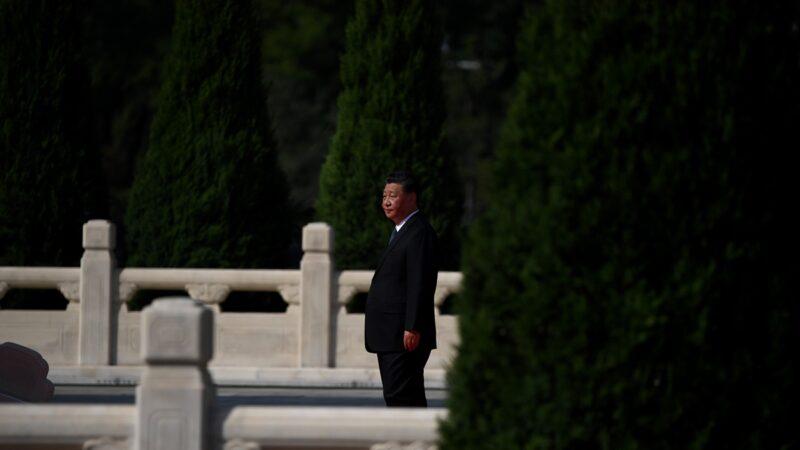 北京知情官員:習近平親自拍板 阻止螞蟻上市
