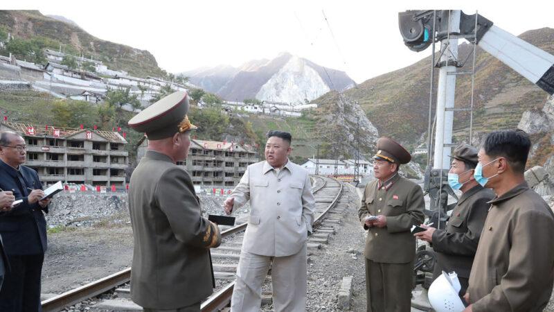 美國大選 拜登自報結果 朝鮮隻字未提