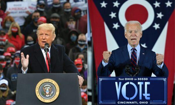 美史上最重要選舉 大選之夜有哪些看點
