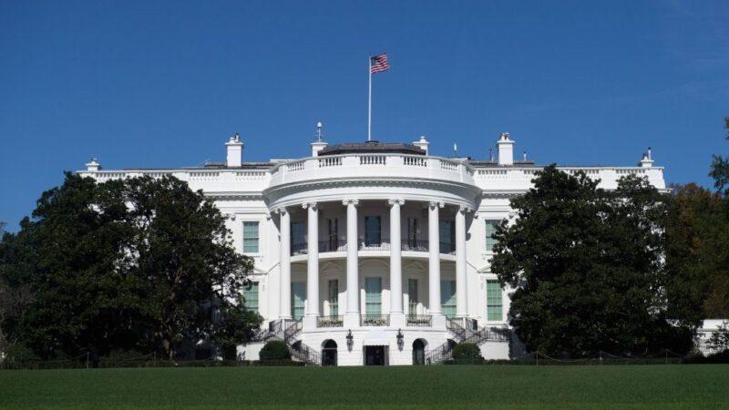 石銘:美國政要再次對中共說不