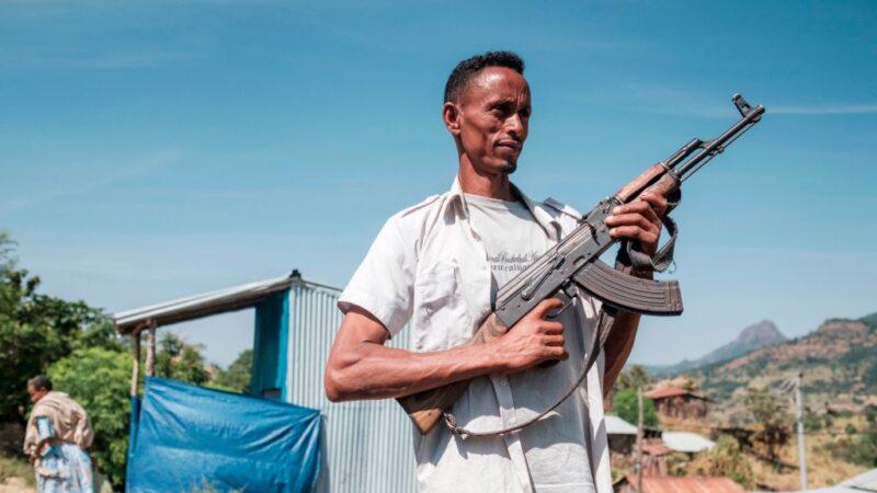 埃塞俄比亞內戰擴散 叛軍朝鄰國發射多枚火箭