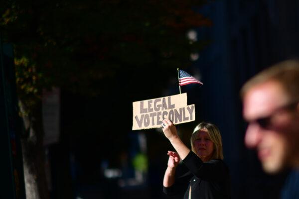 朱利安尼:賓州訴訟達到目的 可提交最高法院了