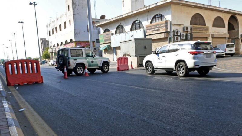 沙特纪念一战结束惊传爆炸 多人受伤包括希腊领事雇员