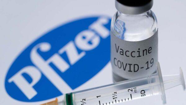 川普:疫苗最早於下週交付使用
