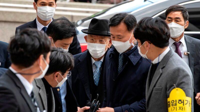 韓光州事件射擊平民屬實 全斗煥一審遭判8個月