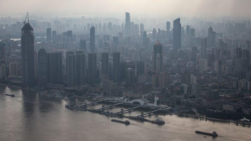 牛津經濟研究院降預期 疫後中國經濟復甦自保難