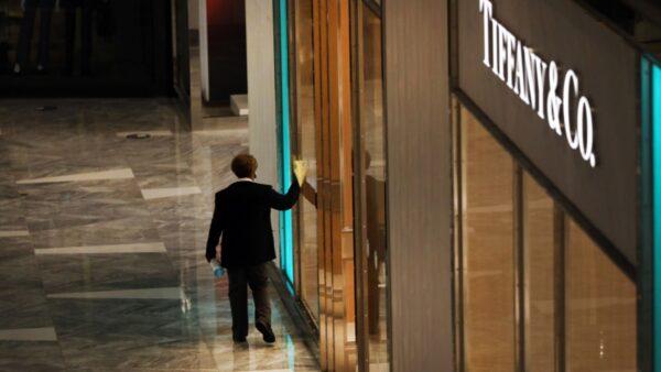 应对大选夜的可能暴动  曼哈顿梅西带头木板封店