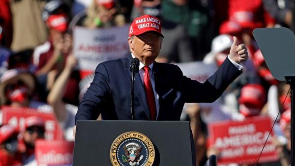 王友群:美國大選陷入膠著 神祕預言透玄機?