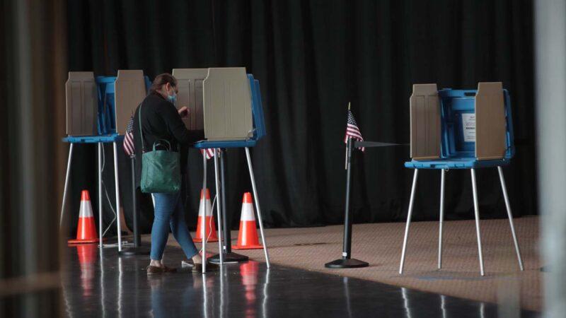 美大選近億人提前投票 專家估1.6億投票破百年記錄