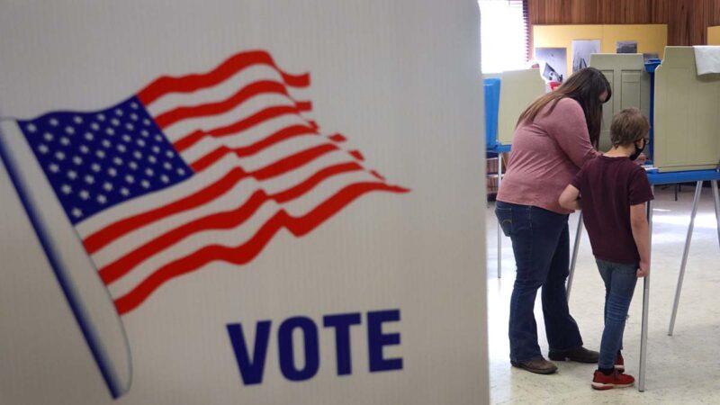 美IT团队挖出4万外州选民 已确认部分人两地投票