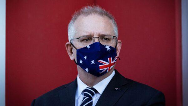 """中使馆列澳洲""""罪状清单"""" 澳总理呛""""一派胡言"""""""