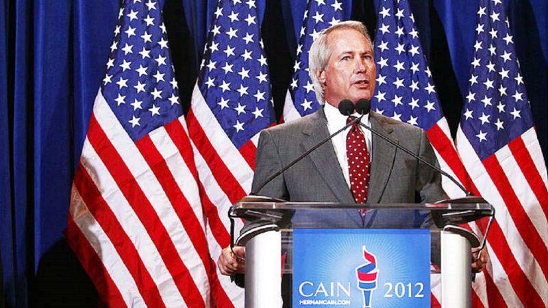 林伍德宣布与鲍威尔合作 周三提诉乔治亚州