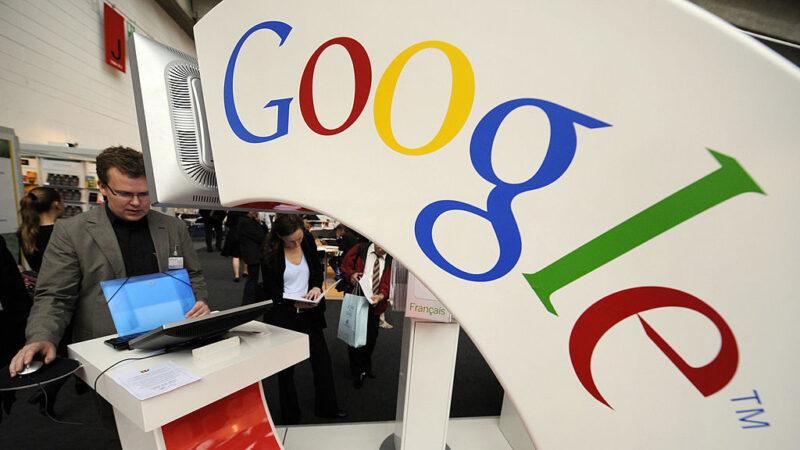 Google濫用網路搜尋 土耳其反壟斷開罰