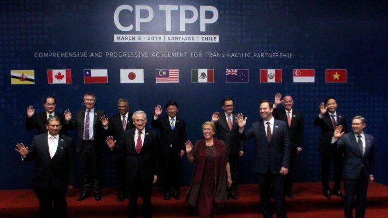 北京称考虑加入CPTPP 舆论称科技战是美国好牌