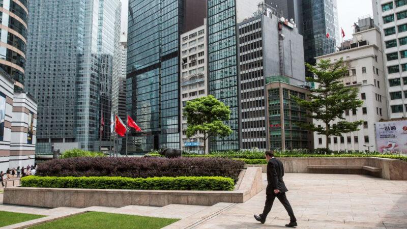 加中关系恶化 加方已做好从香港大规模撤侨准备
