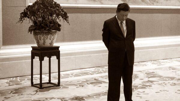 周曉輝:川普滅共勢在必行 北京聯俄抗美遭拒