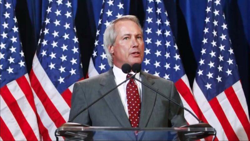 林伍德:最高法院已受理乔州大选舞弊案