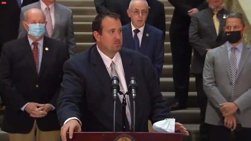 Dominion临阵缺席宾州众院听证会 左媒视而不见