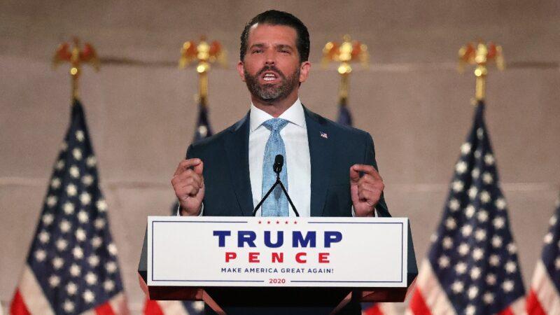 """""""一派胡言"""" 小川普回应分裂乔州共和党企图"""