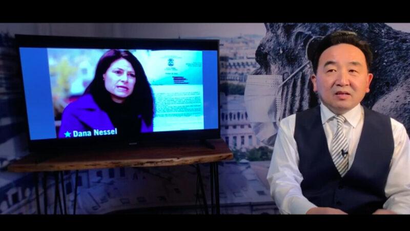 《石涛聚焦》投票前密歇根训练检票员如何造假视频被爆光