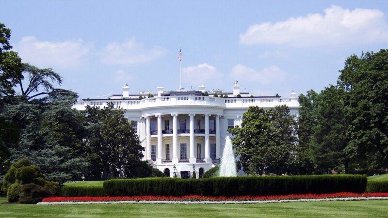 美媒:白宫将发重要文件 列举遏制中共10大任务