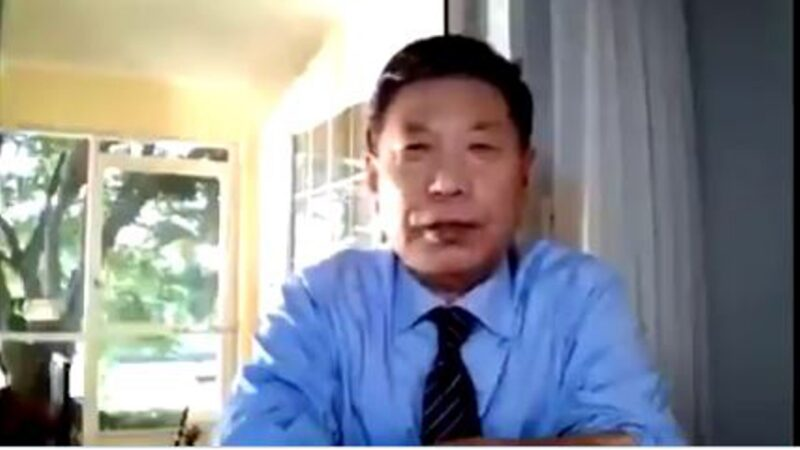 华裔牧师:大批外州民主党人提前到佛州注册选民