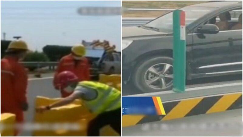 山东3车相撞致4死2伤 死者包括2名政府官员