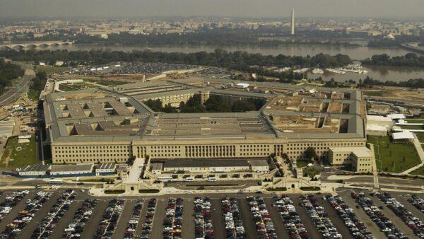 川普继续清洗五角大楼 解雇基辛格等11名国防顾问