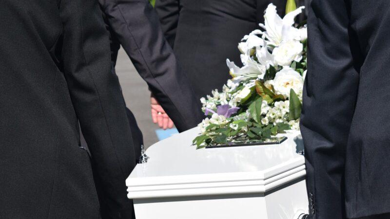 積欠醫藥費 上海男大生「殯儀館躺17年」無法火化