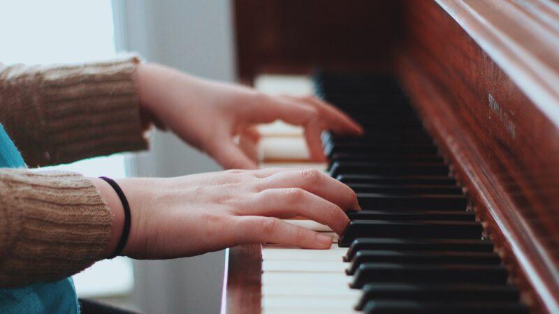 陸鋼琴系女大生疑遭系領導性騷擾 留遺書自殺身亡