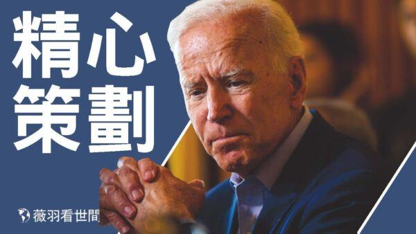 """【薇羽看世间】一场精心策划的""""政变""""?"""