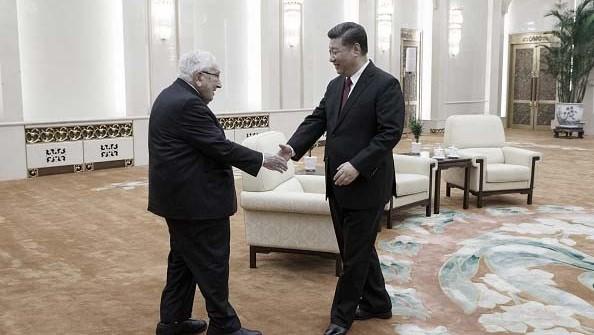 周曉輝:基辛格等國防部顧問被免 川普再清沼澤