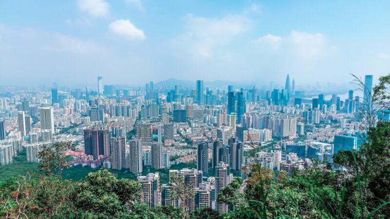 扭曲的楼市:房子够34亿人住 超2亿人租房