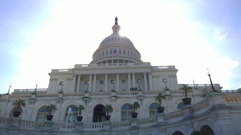 力保参议院 共和党赢得关键席位