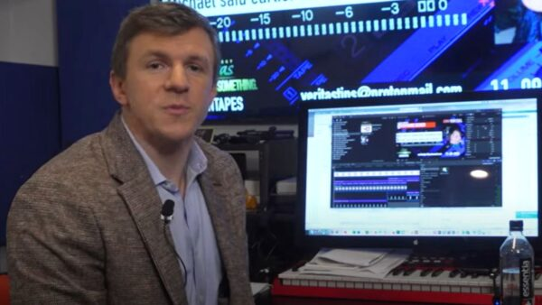 CNN高層密謀逼川普下台 會談內容曝光