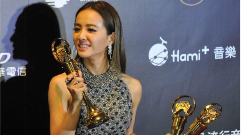 """富比士社群名人榜 台湾女星唯一上榜是""""她"""""""