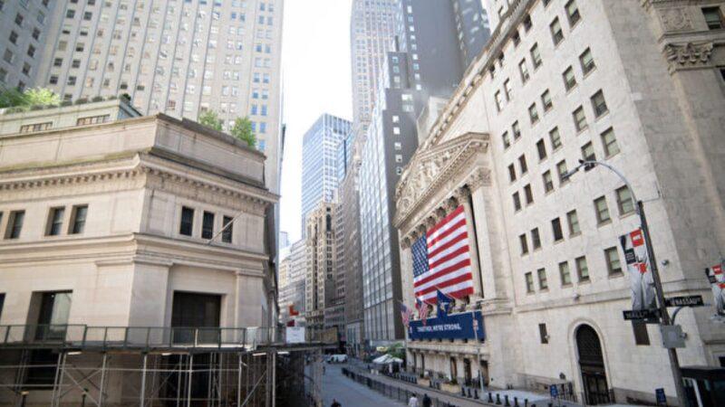 北京酬庸華爾街?高盛或成中國首家全資證券外企