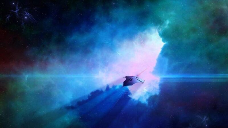 UFO爲何會來無影去無蹤?科學家給出解釋